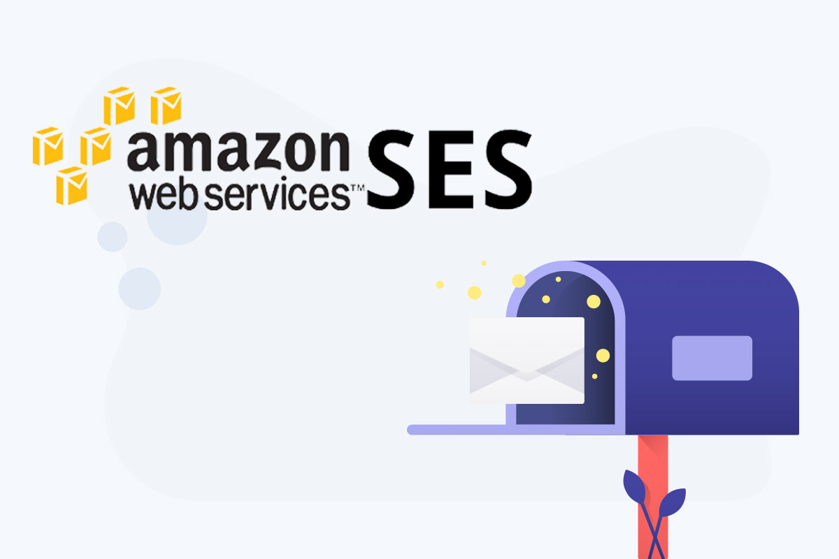 Send Newsletters & Emails 100x Cheaper via Amazon SES