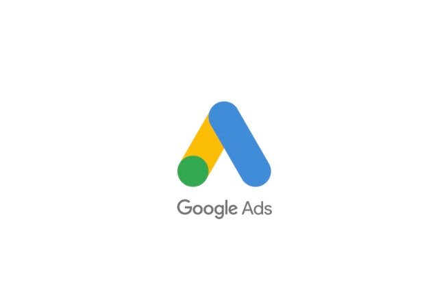The logo of Google Ads.