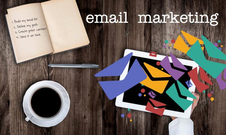 Example of the tips and tricks about email marketing.