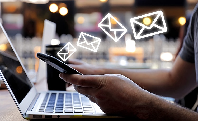 Easy-checklist to win-back emails