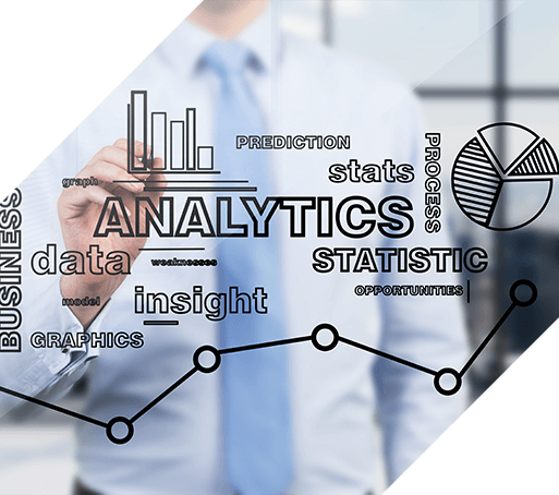 What is google analytics report?