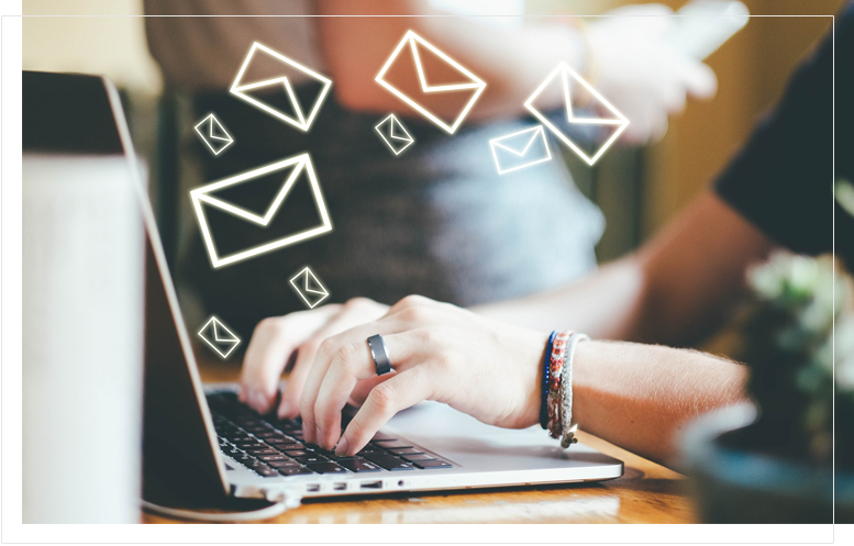 What is win-back email?