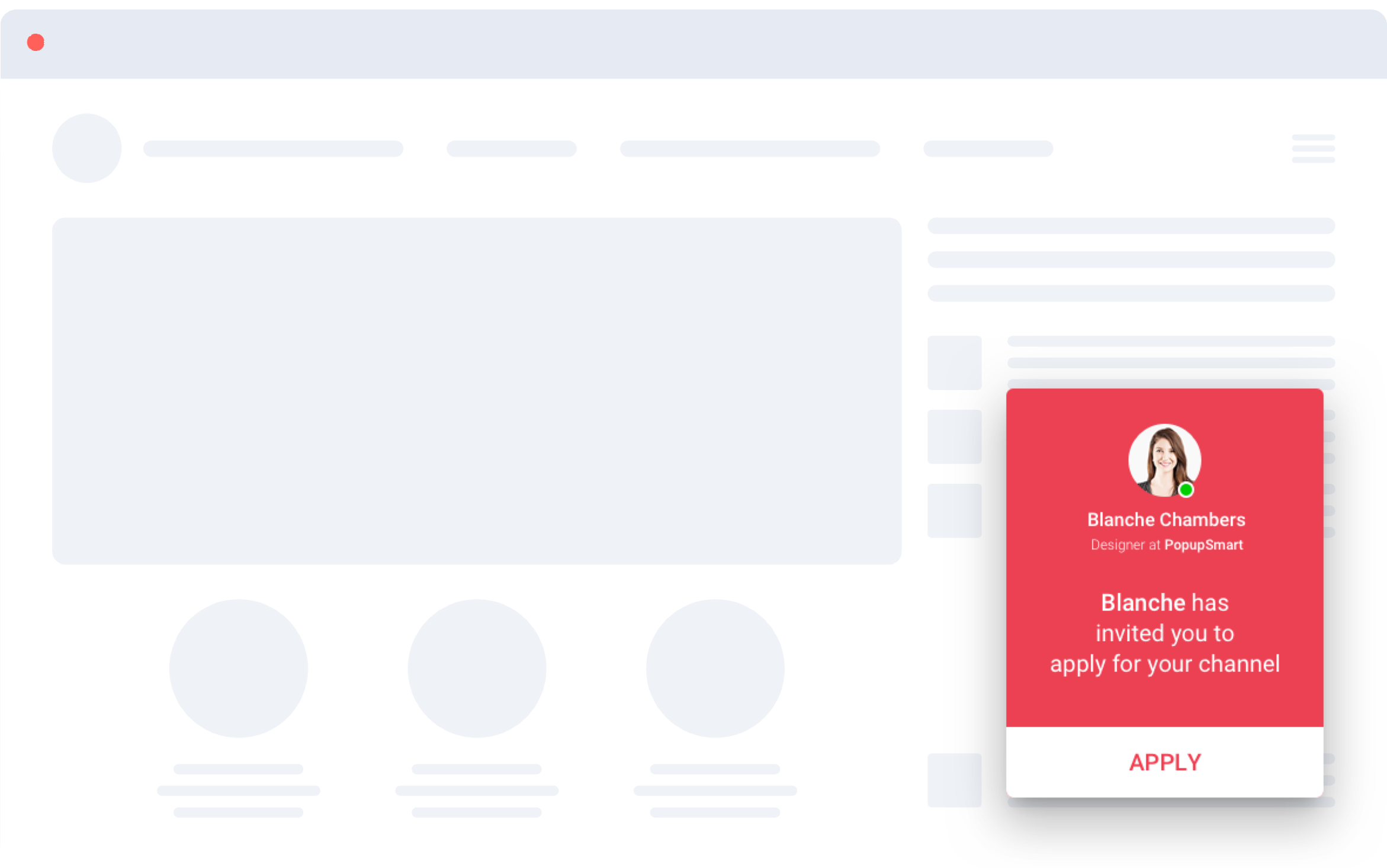 How to Create Modal Popups / Bootstrap & jQuery & CSS