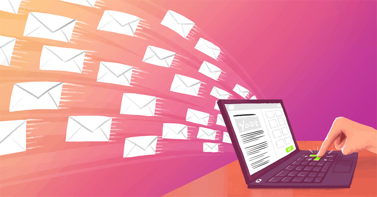 email marketing visualized